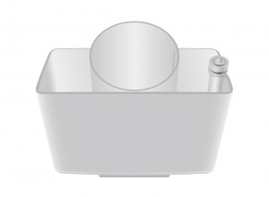 JURA 牛奶系統清洗盒 (Z系列)