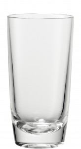 Jura原廠拿鐵玻璃杯(小) 220ml
