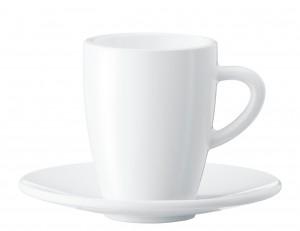 Jura原廠黑咖啡杯組135ml