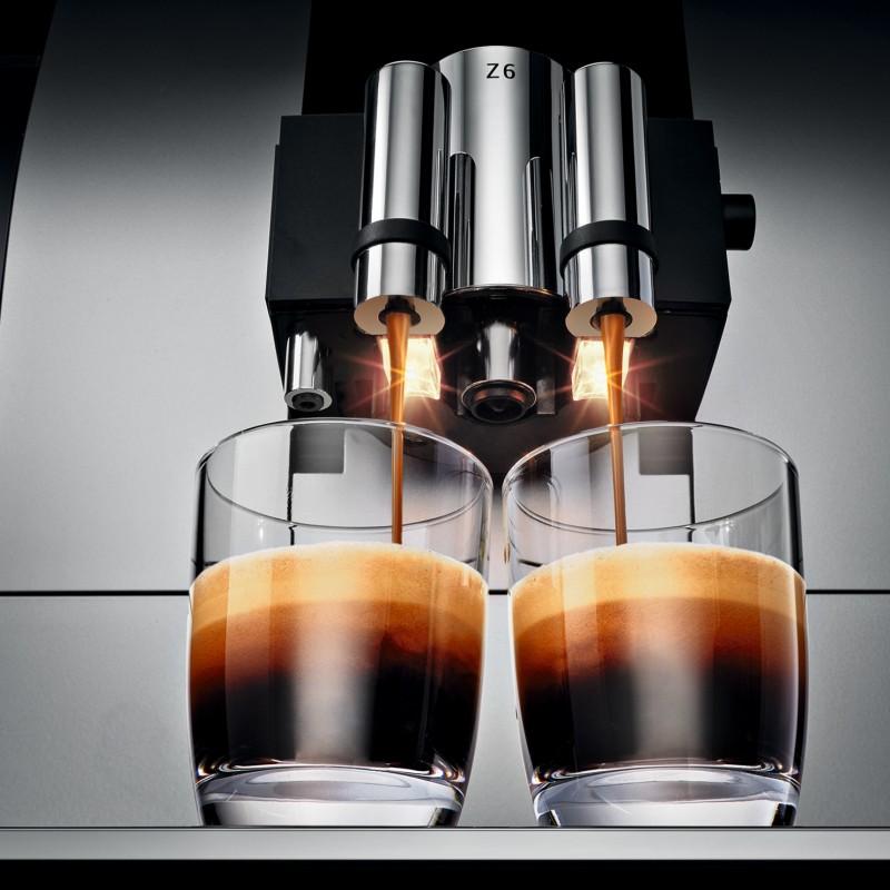 最純粹的高品質義式濃縮咖啡