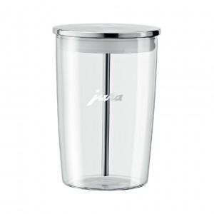 JURA 牛奶玻璃瓶0.5L